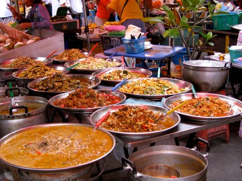Практические рекомендации по посещению популярных мест в Тайланде
