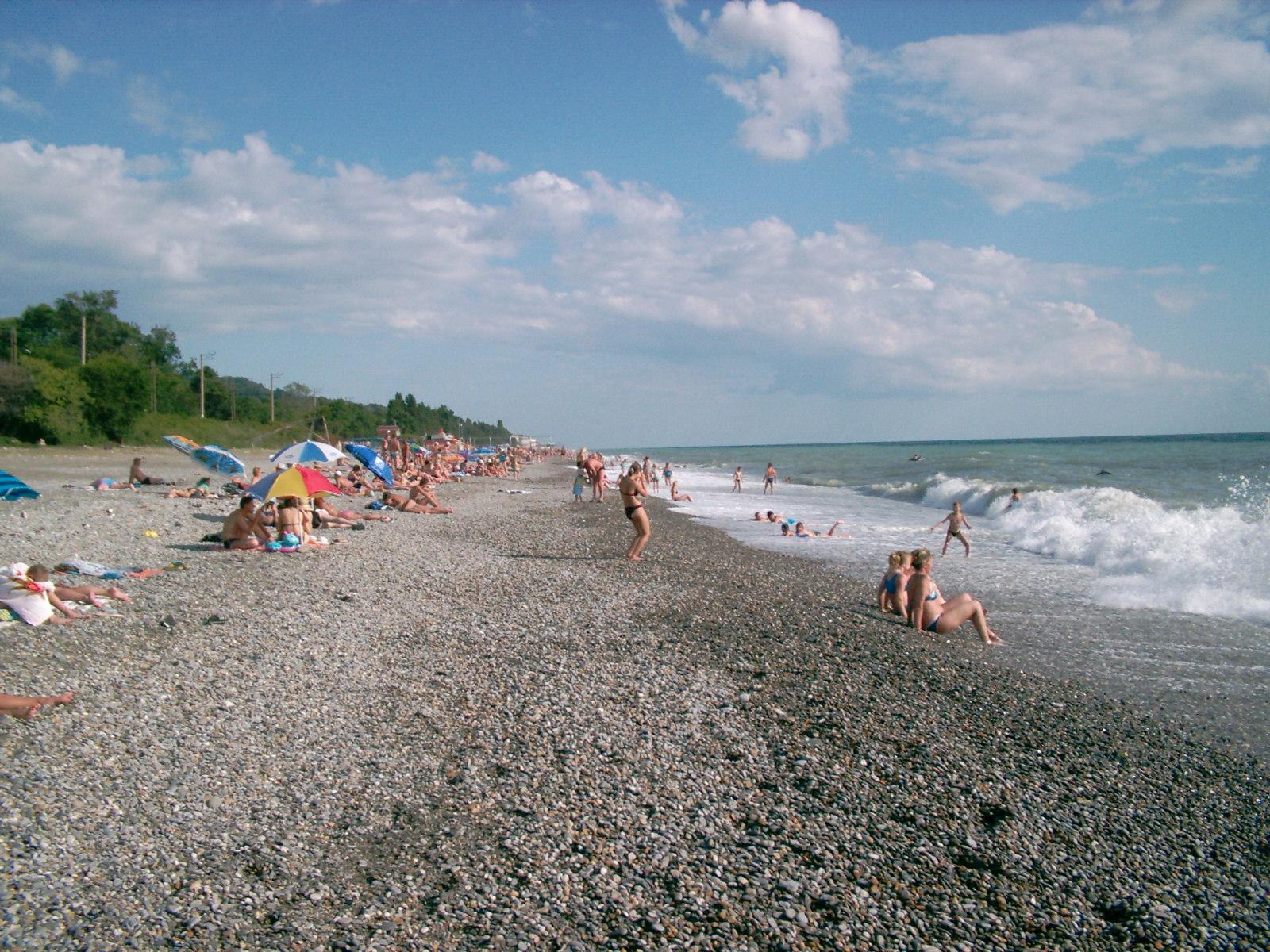 Пляжный отдых в Лоо