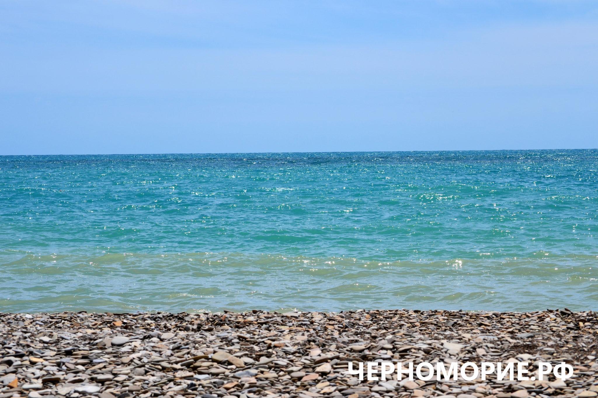 море в дивноморском