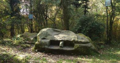 Черкесский камень (кудепстинский)