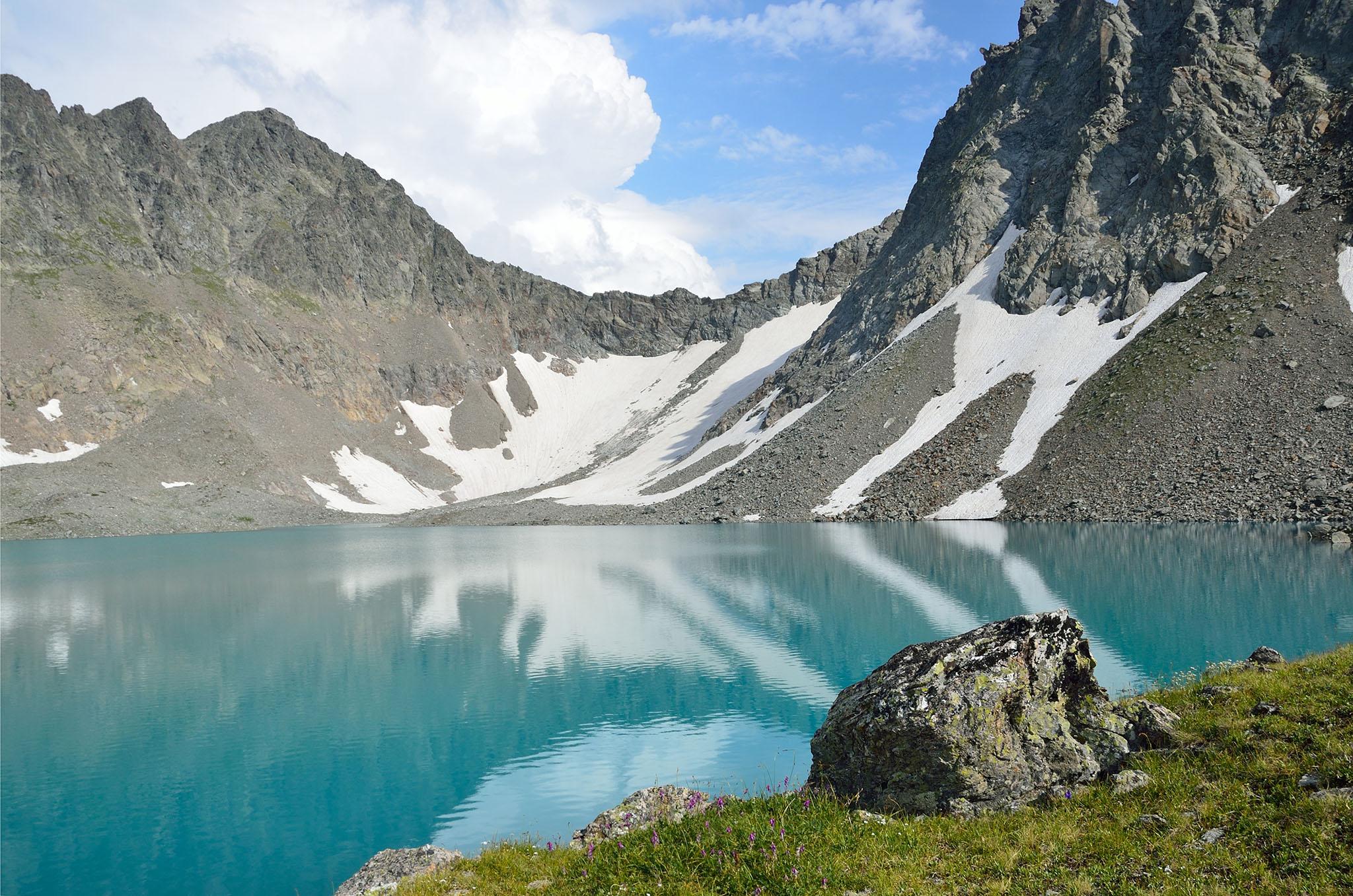 Кавказский биосферный заповедник, Имеретинское озеро