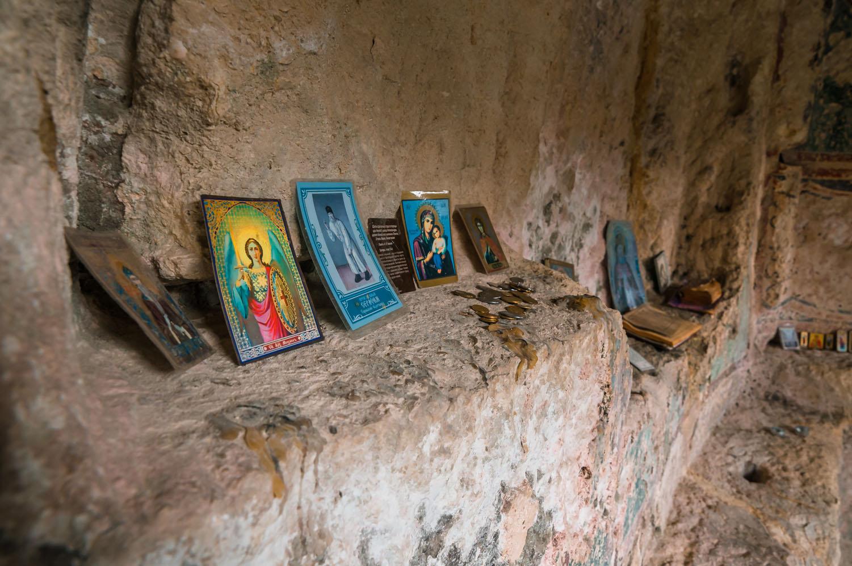 Храм донаторов в Крыму