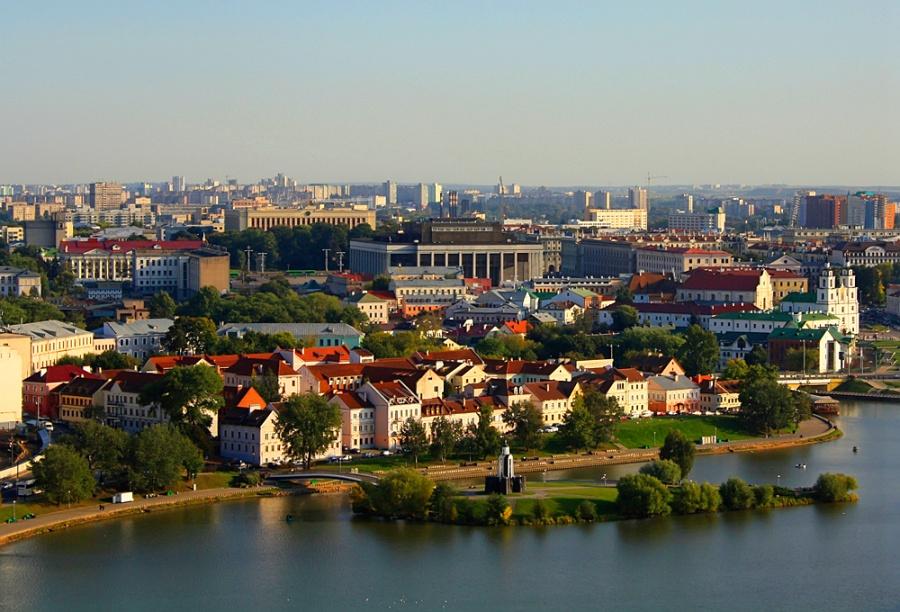 Больше половины туристов, посетивших Белоруссию в 2018 году - россияне