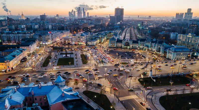 Москва вошла в рейтинг самых популярных и бюджетных столиц мира