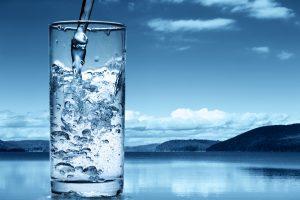 Тест: Что о воде вы знаете?