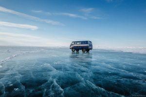 Тест: А вы выживите на Крайнем Севере?