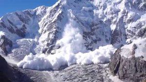 Тест: Выживите ли вы в горах?