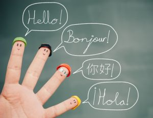Тест: Угадайте язык по слову