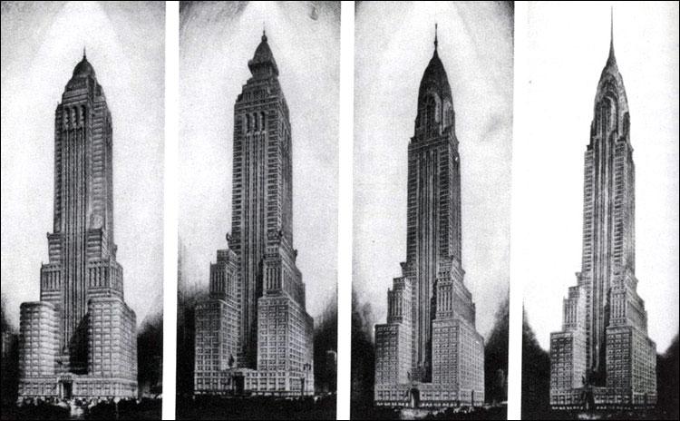Знаменитый небоскреб Нью-Йорка выставили на продажу