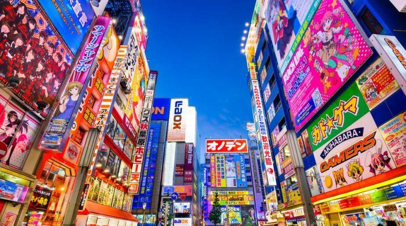 Япония встретила рекордные 30 млн зарубежных туристов за год
