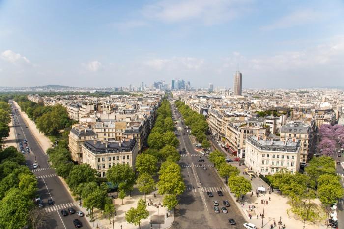 Власти Парижа собираются арестовать Airbnb на 12,5 млн евро