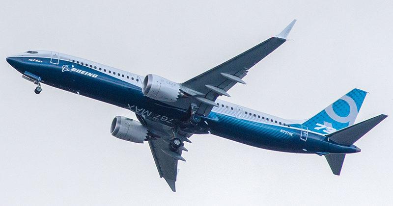 """""""Победа"""" откажется от Boeing 737 MAX, если проблемы с самолетами не решат к ноябрю"""