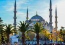Стамбул: 5 достопримечательностей, о которых не все знают