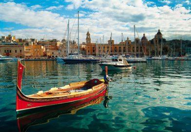 Число рейсов из России на Мальту увеличится в летний сезон