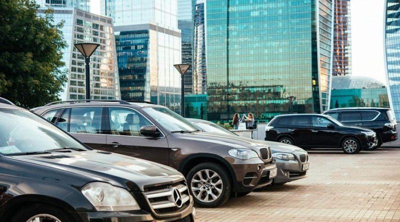 12 июня парковка на всех улицах Москвы будет бесплатной