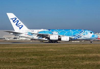 All Nippon Airways запустит рейсы из Японии во Владивосток