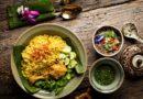 Рейтинг самых омерзительных блюд традиционной тайской кухни