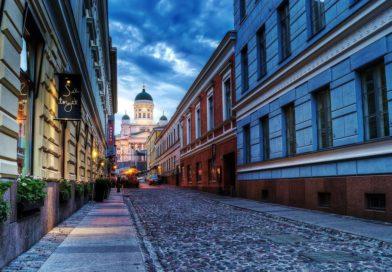 Как интересно провести время в Хельсинки