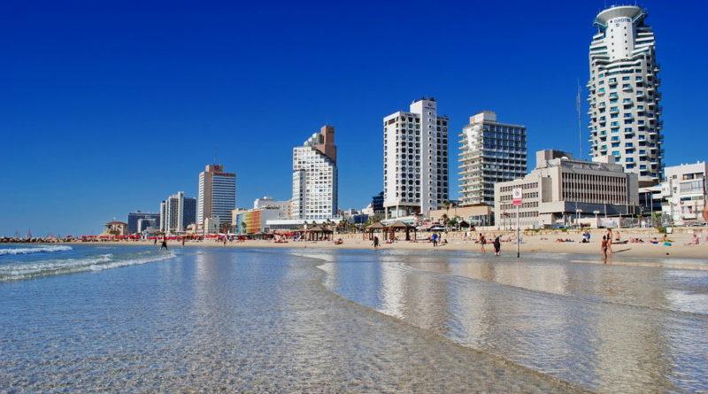 Малоизвестные места Израиля, которые стоит посетить каждому: топ-7