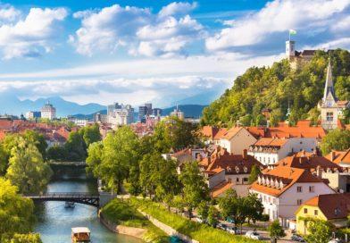 Топ-5 достопримечательностей Словении с удивительными пейзажами