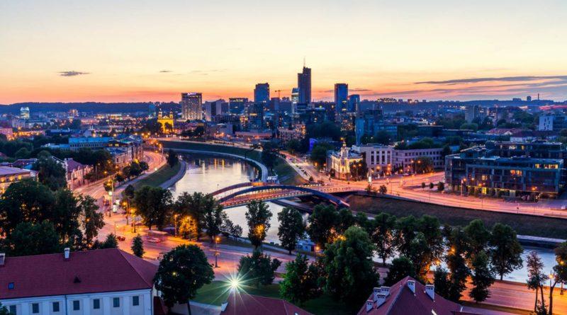 Чем заняться в Вильнюсе: 10 важных событий этого лета