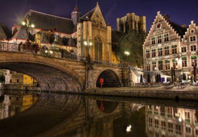 Подборка интересных европейских событий июня: идеи для путешествия