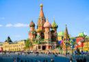 О 5 популярных маршрутах пеших прогулок и экскурсий по Москве
