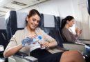 Перелет в самолете: 10 способов сделать полет намного комфортнее