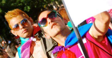 Туристические направления, которых стоит избегать туристам-геям