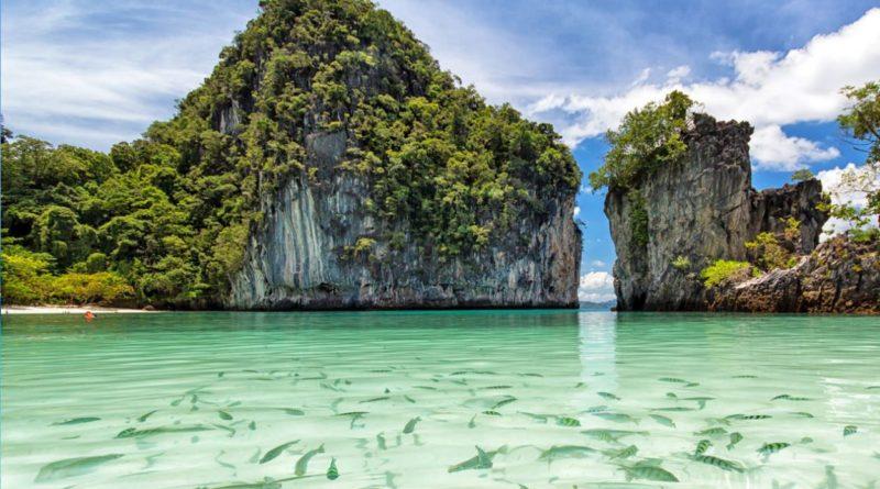 Топ-8 мест, которые важно посетить на таиландском острове Пхукет