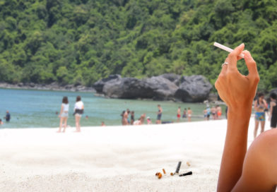 Страны, в которых обязательно понравится отдыхать курильщикам